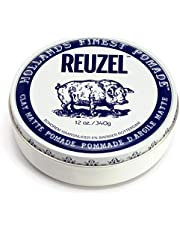 Reuzel Clay Matte Pomade, 12oz, 430.91 grams