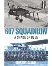607 Squadron: A Shade Of Blue
