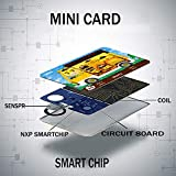 6Pcs NFC Villager Cards for ACNH, with CASE