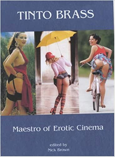 Brass cinema erotic maestro tinto