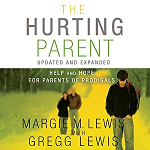 The Hurting Parent Audiobook
