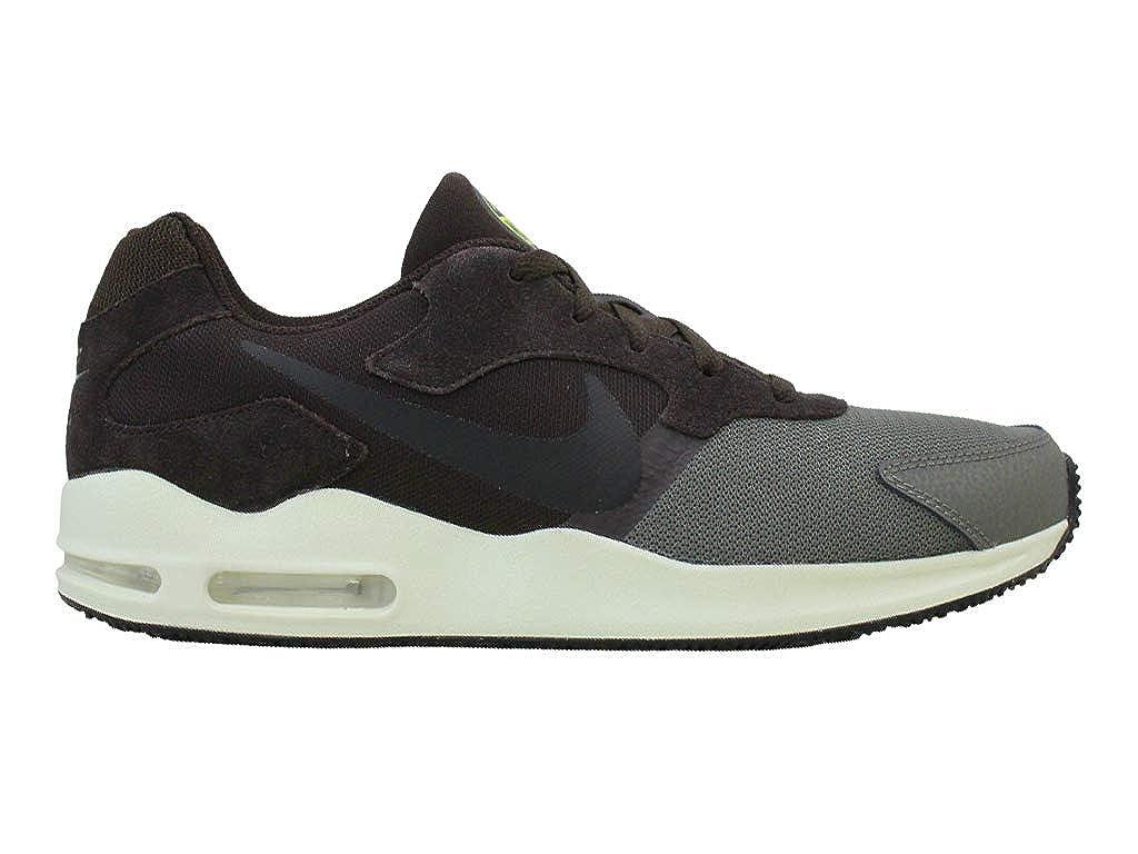 Nike Air Max Guile Prem Herren, River Rock schwarz Velvet Velvet Velvet braun (916768-007) f39426
