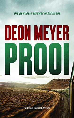 Deon Meyer Pdf