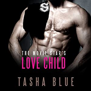 The Movie Star's Love Child Audiobook