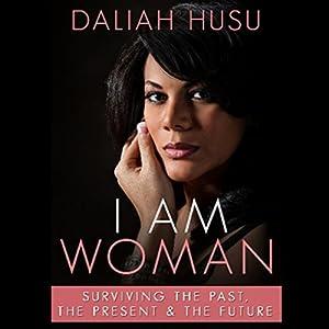 I Am Woman Audiobook
