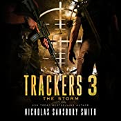 Trackers 3: The Storm | Nicholas Sansbury Smith