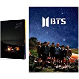 BTS YOUNG FOREVER [Night ver.] In The Mood For Love Special Album BANGTAN BOYS Music 2CD + Official Poster + Booklet + Polaroid Card