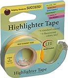 Fluorescent Highlighter Tape