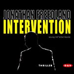 Intervention | Jonathan Freedland
