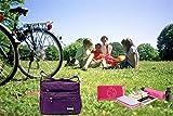 Nylon Crossbody Handbag Women Messenger Bags