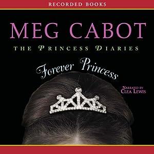Forever Princess Audiobook