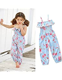 b36387691845 Amazon.com  Blues - Footies   Rompers   Clothing  Clothing