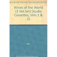 Wines Of The World 2 Volum
