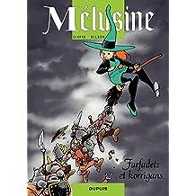 Mélusine – tome 6 - FARFADETS ET KORRIGANS (French Edition)