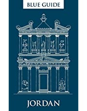 Blue Guide Jordan: Fourth Edition, 2015