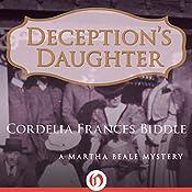 Deception's Daughter | Cordelia Frances Biddle