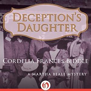 Deception's Daughter Audiobook