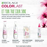 BIOLAGE Colorlast Shampoo | Helps Protect Hair