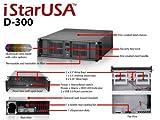 iStar D Storm D-300 3U Rackmount Server Chassis