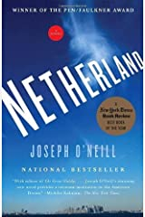 Netherland (Vintage Contemporaries) by Joseph O'Neill (2009-05-07) Paperback