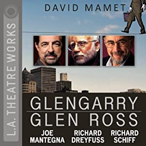 Glengarry Glen Ross Performance