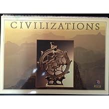 Civilizations: A Cultural Atlas