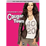 Cougar Town: The Complete First Season - 3 DISC DVD