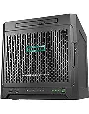 HPE Proliant Microserver gen10X3216, 8GB di U, 4lff, non Hot Plug FÃ ¤ hig, SATA, alimentatore 200W, server 1J Vos