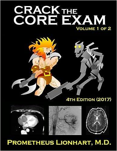 Crack the Core Exam Volume 1