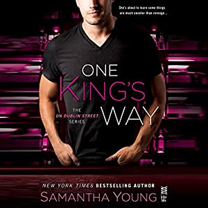 One King's Way Audiobook