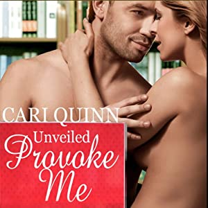 Provoke Me Audiobook