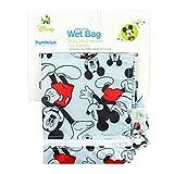Bumkins Waterproof Wet Bag, Disney