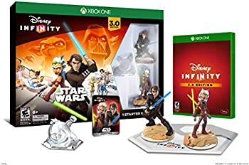 Disney Infinity 3.0 Standard Edition for Xbox One