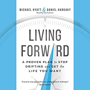 Living Forward Audiobook