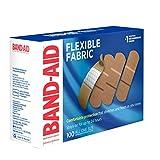 Johnson & Johnson Band-Aid Brand Flexible Fabric