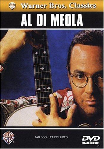 DVD : Al di Meola - Al Di Meola (DVD)