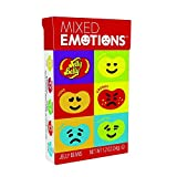 Jelly Belly Mixed Emotions Jelly Beans, Assorted