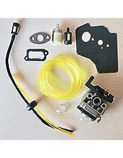 Carburateur Pakking Brandstofleiding Filter Kit voor HONDA GX35 HHT35 HHT35S 4-Takt Mini Kleine Motor Motor Trimmer Bosmaaier Maaier 100% Gloednieuw