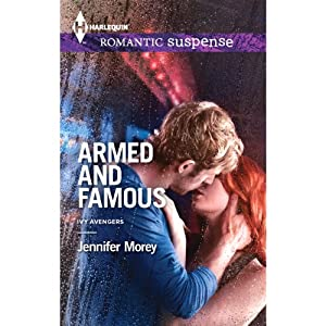 Armed and Famous Audiobook