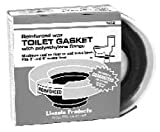 Lincoln 101051 Toilet Bowl Wax Gasket with