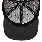 Titleist - Tour Snapback Mesh Golf Hat - Dark