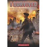 I Survived the San Francisco Earthquake, 1906 (I Survived #5) (5)