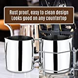 Milk Frothing Pitcher Stainless Steel, Steaming Jug