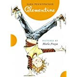Clementine (Edition Reprint) by Pennypacker, Sara [Paperback(2008£©]