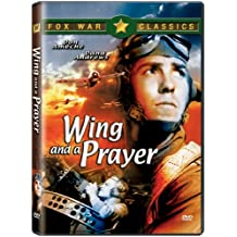 Wing And A Prayer, A