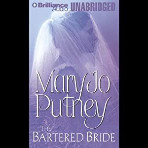 The Bartered Bride Audiobook