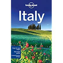 Lonely Planet Italy 12th Ed.: 12th Edition