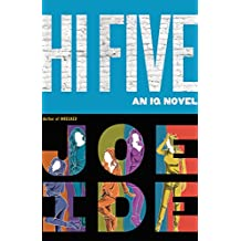 Hi Five (An IQ Novel Book 4)