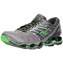 Mizuno Zapato de Correr para Hombre Wave Prophecy 7 Zapatillas de Correr para Hombre