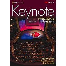 Keynote Intermediate with DVD-ROM